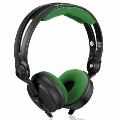 DJ-Kopfhörer Zomo Polsterset HD-25 Velour kaktus Musik Audio Equipment ohne OVP