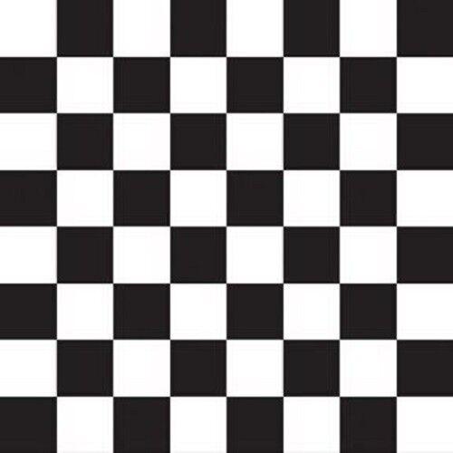 Checkerboard Stencil 1 inch squares Country Rustic Game Stencil