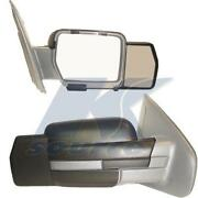 2009 F150 Tow Mirrors