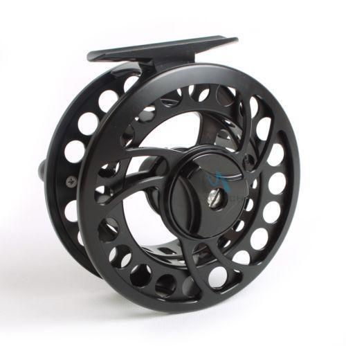 Saltwater fly reel ebay for Saltwater fly fishing reels