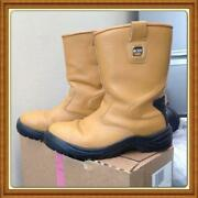 Used Rigger Boots