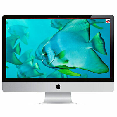 "Apple iMac 27"" Core i5 Quad-Core Desktop 2.8GHz 16GB 1TB OS X / Warranty !!, usado segunda mano  Embacar hacia Mexico"