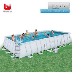 Bestway Pool Freeling Gawler Area Preview