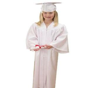 8ad2443cccc Graduation Gown  Clothing
