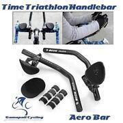 Aero Bars