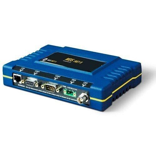 GE MDS INET II 900Mhz SPREAD SPECTRUM WIRELESS IP/ETHERNET CONNECTIVITY