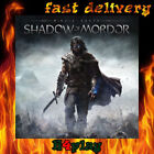 Middle-earth: Shadow of Mordor PC Video Games