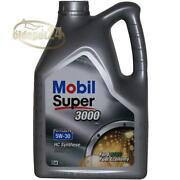 Mobil Super 3000 Formula FE 5W-30