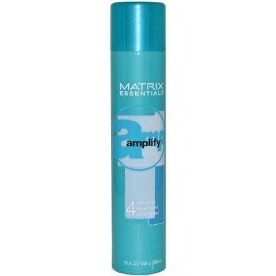 Matrix Essentials Amplify 4 Hair Spray 10.8 oz ( dented)