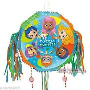 Bubble Guppies Decorations