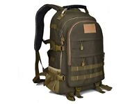 Outdoor Hiking Climbing Backpack Daypacks Waterproof Mountaineering Bag 35L