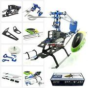 RC Helicopter 450