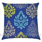 Damask Decorative Cushions