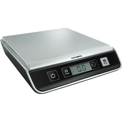 Dymo 1772059 M25 25 Lb Digital Postal Scale Usb Portable