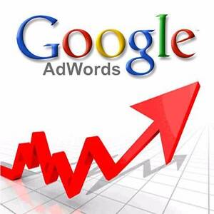 Effective Adwords Campaigns from $199 p/m Brisbane City Brisbane North West Preview