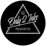 Only 2 Inks T-shirt Shop