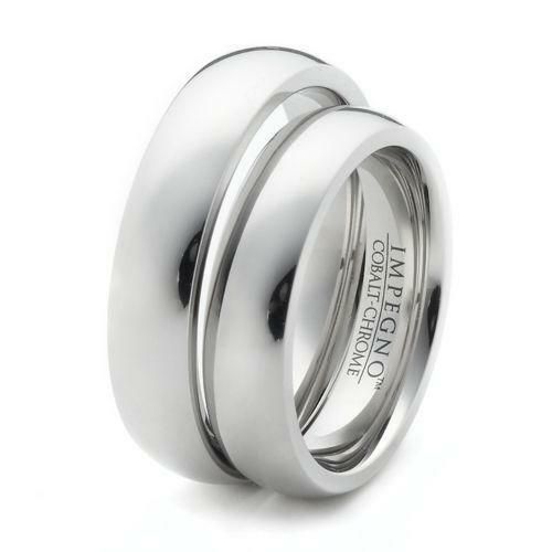 Cheap Wedding Bands For Him And Her: Wedding Rings For Him And Her
