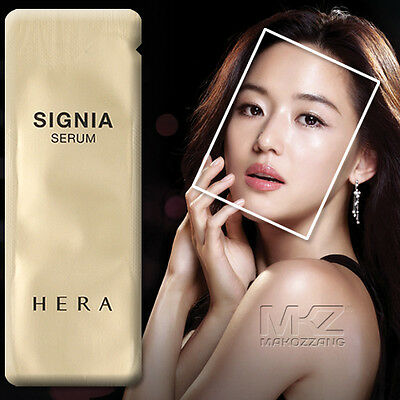 HERA Signia Serum 30pcs Essence Anti-Aging Wrinkle Amore Pacific Newest + Gift