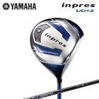 Yamaha 1-Wood/Driver Driver Golf Clubs