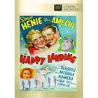 Happy Landing (DVD, 2013)