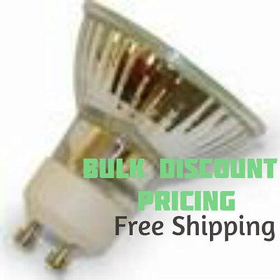 25 Watt GU10 Halogen Light Bulb NP5 Candle Warmer Replacement Lamp Watt Halogen Replacement Bulb