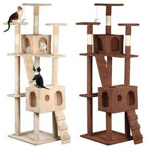 BRAND NEW Cat Condo Scratching Post Toy Adelaide CBD Adelaide City Preview