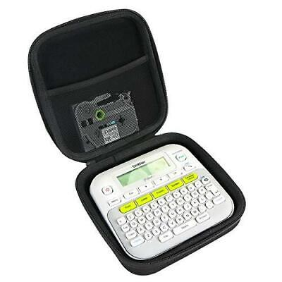Khanka Hard Travel Case Replacement For Brother P-touch Pt-d210 Label Maker