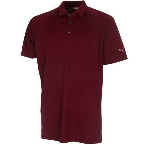 Puma Golf Shirt Ebay