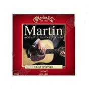 Acoustic Guitar Strings Light