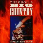 Through A Big Country-Big Country-CD