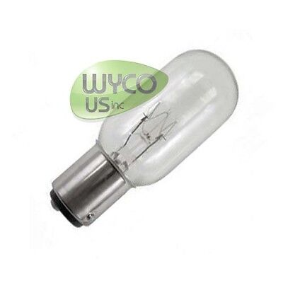 Light Bulb 15w 120v 40920a Clark Edge B2 Super 7r Hand Sanders 5c22