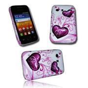 Samsung Galaxy Y Tasche