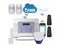 Pyronix Enforcer Home Control Alarm Systems Online Shop in London