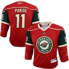 Zach Parise Jersey NHL Fan Apparel & Souvenirs