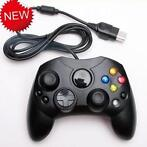 Black wired classic gamepad joypad controller voor Xbox c...