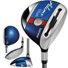 Adams 7-Wood Stiff Golf Clubs