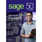 SAGE Accountings Software