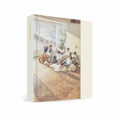BTS EXHIBITION BOOK [Oh, always] Photobook New Sealed+UNRELEASED LIVE PHOTO SET