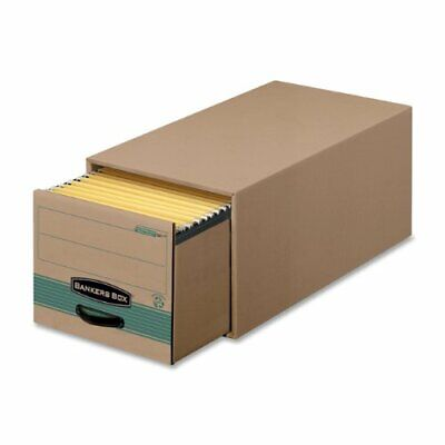 Bankers Box Stor/drawer Steel Plus - Legal - Taa Compliant - Stackable - Heavy Bankers Box Stor Drawer