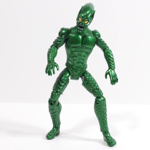 Green Goblin Action Figure