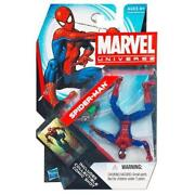 Spiderman 1 Figures