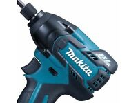 Makita 18v brushless impact driver new !!!