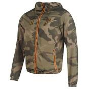 Mens No Fear Jacket