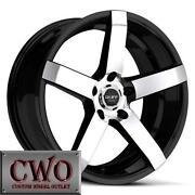 BMW 7 Series Wheels