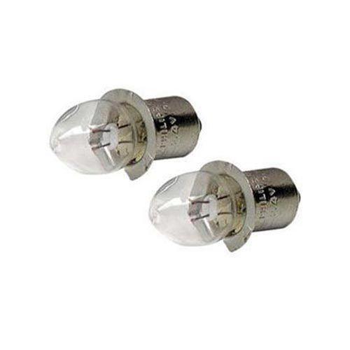 18 Volt Flashlight Bulb Ebay