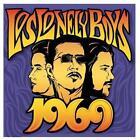 Los Lonely Boys CD