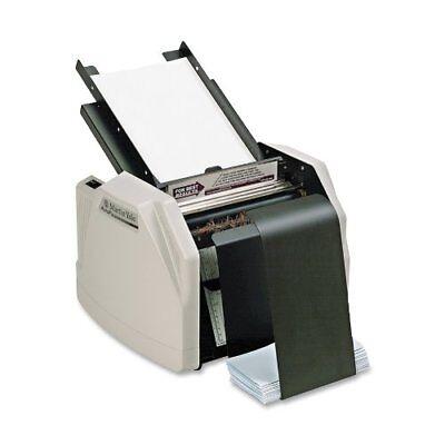 Martin Yale Automatic Paper Folder - 7500 Sheetshour - Z Fold 1501x