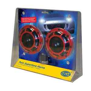 HELLA HORN TWIN ON SALE!! 129.99 WE DO INSTALL