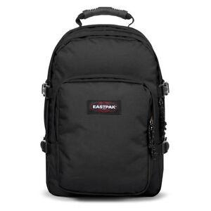 5bc3646a86752 Eastpak Provider Backpack Rucksack Laptop Dina4 Black günstig kaufen ...