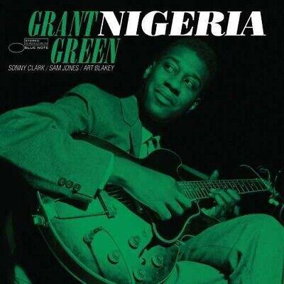 Grant Green - Nigeria [New Vinyl] 180 Gram